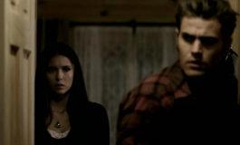 Плачущий волк (Crying Wolf) – фото момента из 14 серии 2 сезона сериала Дневники Вампира