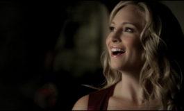 Вечер встреч (Homecoming) – фото момента из 9 серии 3 сезона сериала Дневники Вампира