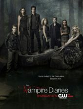 Четвертый сезон Дневники вампира