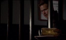 Птичка в позолоченной клетке (A Bird in a Gilded Cage) – фото момента из 17 серии 6 сезона сериала Дневники Вампира