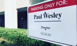Пол Уэсли стал режиссером «Наследия»
