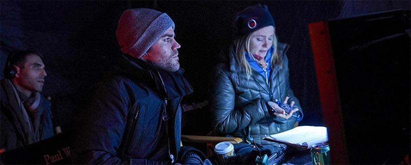 Пол Уэсли стал режиссером одной серии Наследия