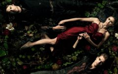 Фото сериала Дневники вампира #9
