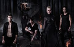 Фото сериала Дневники вампира #10