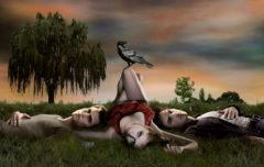 Фото сериала Дневники вампира #26